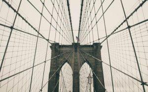 Brooklyn bridge. Let us help you enjoy your new neighborhood.