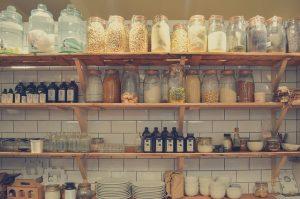 shelf - Creative Storage Ideas for Small Home
