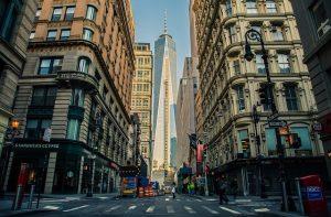 world trade center-