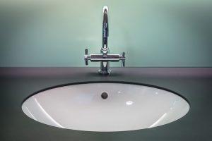 A faucet