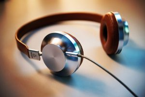 Headphones make moving enjoyable if you play some great dance playlists to keep yourself motivated