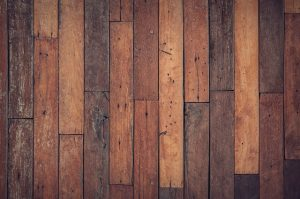 a parquet might not be the best choice when you remodel your basement for living