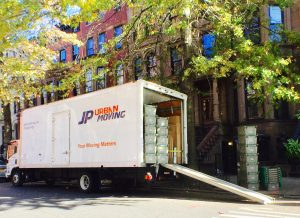 JP Urban Moving NYC